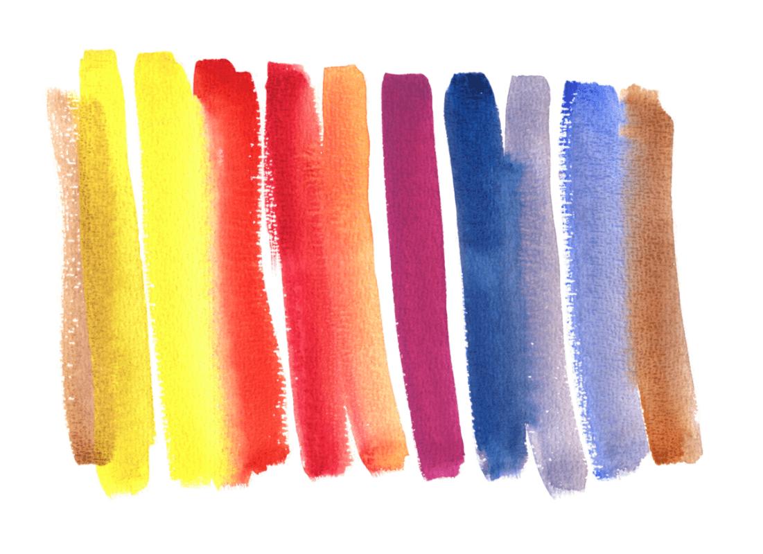 GardeniaFair Rainbow Banner