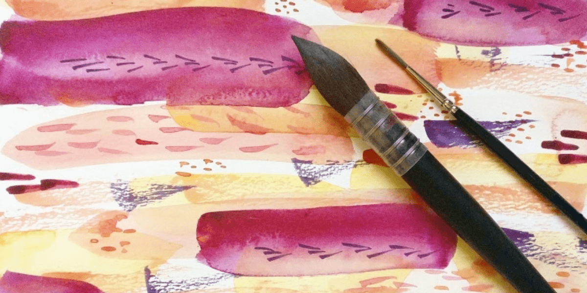 GardeniaFair Texture Purple 1200x600