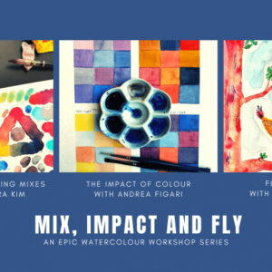 Mix Impact and Fly Cover Image